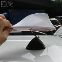 Antena sirip hiu atau Shark Fin Antenna MOBIL suzuki baleno
