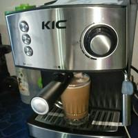 Espresso Maker Italia,Coffee maker,Coffee mesin 220/240v