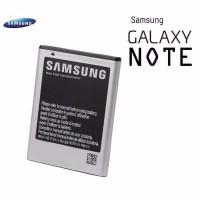 Baterai Original Samsung Galaxy Note 1 i9220 GT N7000