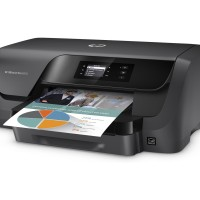 PRINTER HP OFFICE JET 8210 NEW
