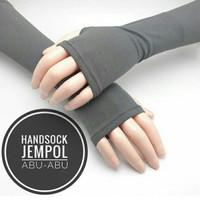 Handsock Jempol Polos / Manset Jempol / Manset Tangan Jempol