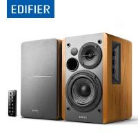 Harga edifier r1280db bluetooth speaker bookshelf powerful bass notes | Pembandingharga.com