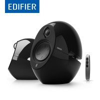 Harga edifier e25hd luna bluetooth speaker home theater design for desktop | Pembandingharga.com