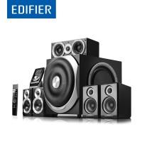 Harga edifier s760d hifi 5 1 subwoofer speaker all digital decoding 5 1 | Pembandingharga.com