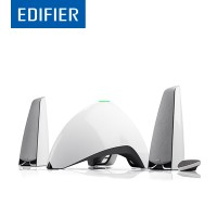 Harga edifier e3360bt hifi bluetooth speaker home theater with subwoofer | Pembandingharga.com
