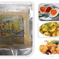 Salted Egg Powder - bubuk telur asin
