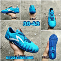 Specs Cyanide Wildcat Terbaru Original Indonesia Sepatu Futsal