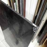 Nylon PE Hitam 3mm 50x50cm Sheet/Lembaran (Polyethylene)