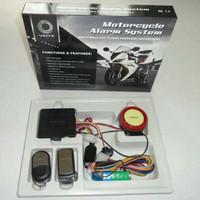 Alarm Motor Bandung