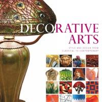Decorative Arts, Style and Design ( Seni Dekoratif / DK  ) - eBook