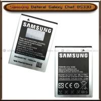 Baterai Samsung Galaxy Chat B5330 Original Batre Batrai HP