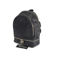 Tas Tas Ransel Wanita / Cewek Bahan Nylon Quality Import Champions Bag