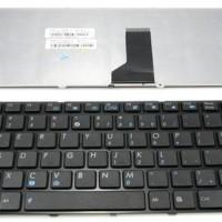 !Top Quality Keyboard ASUS X45 X45A X45U X45VD X45C Hitam ,,...josss