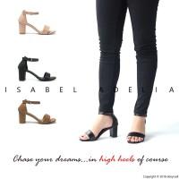 Isabel NIKITA Sepatu Kerja Wanita Hak Tinggi Basic Pump High Heels
