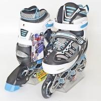 Sepatu Roda Anak dengan Roda karet merk Motion