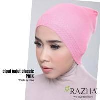 Ciput Rajut Classic Pink