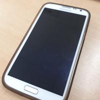 Samsung galaxy Note 2 GT N7100 second