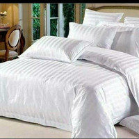 Duvet Cover / Sarung Quilt / Sarung Duvet size 230x240cm bahan KATUN