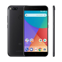 HP XIAOMI REDMI MI A1 RAM 4GB INTERNAL 64GB GARANSI TAM - HITAM & GOLD