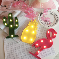 jual kamali |hiasan pajangan meja lampu unik dekorasi