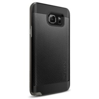 Samsung Galaxy C5 PRO case cover casing bumper SPIGEN CARBON bumper