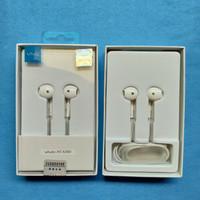 HEADSET HANDSFREE EARPHONE VIVO V5 PLUS XE680 ORIGINAL 100%