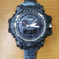 Jam Tangan G Shock GWG1000 LORENG C Super Murah