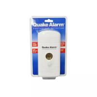 Quake Alarm Detektor AlarmGempa Peringatan Keselamatan saat awal Gempa