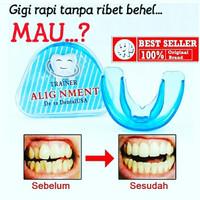 Teeth Trainer Alignment Orthodontic Retainer - Alat Perapih Gigi Teeth