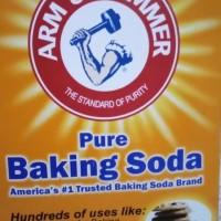 BAKING SODA ARM & HAMMER AMERICA