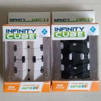 infinity cube interesting game diy puzzle decompression rubik unik toy