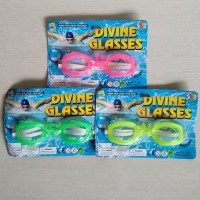 kacamata renang anak warna swim goggles child divine glasses murah toy