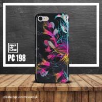 Custom Case HP iPhone Samsung Oppo Vivo Xiaomi PC198