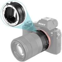 Adapter Lensa Canon EOS to SONY A7 A7r A6000 A5000 NEX Lens Adapter
