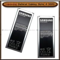 Baterai Samsung Galaxy Note 4 N910 Original Batre Batrai HP