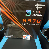 Motherboard ASRock Fatal1ty H370 Performance