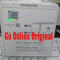 Carger Charger Hp Samsung J7Core J7 Core On7 Micro USB Original Ori