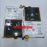 Baterai Batre Battery Hp Sony Z1 Mini Compact Docomo Original Ori Batt