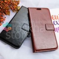 Wallet Case Samsung J5 Prime 2016 Premium Leather