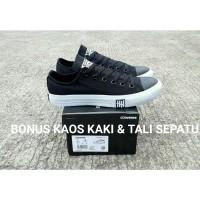 TERLARIS sepatu converse x undefeated import
