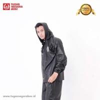Jaket Hujan  Tugas Negara Bos (Original) Limited