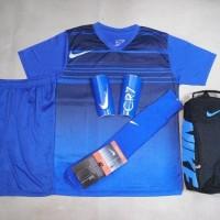 TERLARIS PAKET KOMPLIT Baju Futsal Bola MURAH Bisa Untuk Kaos Tim NKH