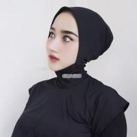 Promo Jilbab Ciput Antem Premium Pet Busa Murah Berkualitas