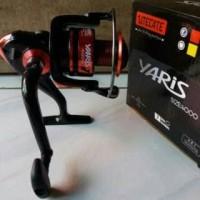 Alat Alat Pancing Reel UTECATE YARIS 4000 (7 Bearings)