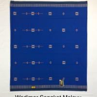 Sarung Wadimor Songket Melayu (Grosir) Murah