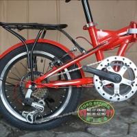!Top Terlaris Sepeda lipat Venom 16 inci ,,....