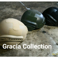Helm Tactical Airsoftgun Import
