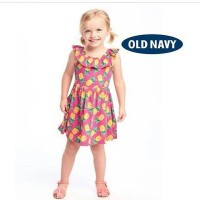 ON011 DRESS OLDNAVY NANAS