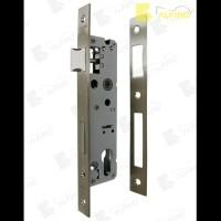 Rumah Kunci Pintu (Mortise Lock) - Tipe IL - Merk: Alfiro 8530 SSS
