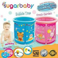 Sugar Baby Premium Baby Swimming Pool / Kolam Bayi / kolam baby spa